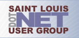 St. Louis .NET Users Group